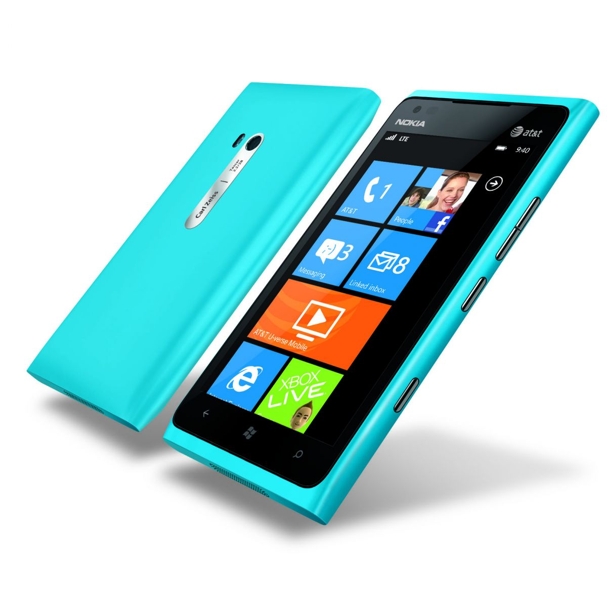 Nokia lumia 735 windows 10
